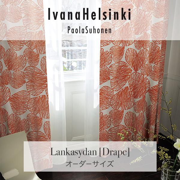 IvanaHelsinki イヴァナヘルシンキ Lankasydan / ランガスダン