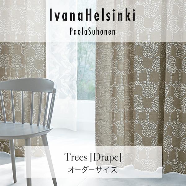 IvanaHelsinki イヴァナヘルシンキ Trees / ツリーズ