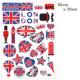 ウォールステッカー /イギリス国旗